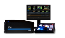 Newtek 3Play 4800 Flypack Day Rental