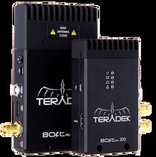 Comes with a 1 Bolt 300 3G-SDI Transmitter AND1 Bolt 300 3G-SDI Receiver