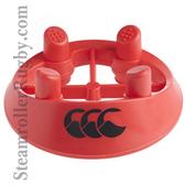 CCC Kicking Ring