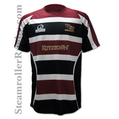 Kutztown University Replica Top
