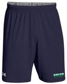 Severn River UA Raid Gym Shorts