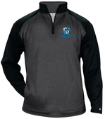 Delmarva Tonal Performance Fleece Pullover