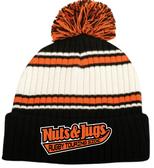Nuts & Jugs Watch Cap