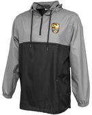 Mizzou WRFC Men's-Cut Anorak