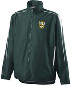 Rochester Aardvarks Warm-Up Jacket