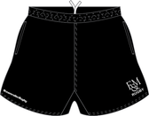 F&M Rugby SRS Pocketed Performance Rugby Shorts