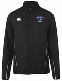 Diplomats Rugby CCC Team Track Jacket