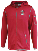 Loudoun Rugby Full-Zip Midweight Hoodie