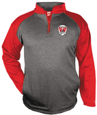 Loudoun 1/4-Zip Performance Fleece Pullover