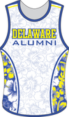 UD Rugby Alumni In-Stock Singlet