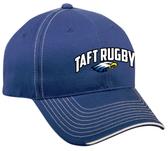 Taft Rugby Twill Adjustable Hat