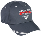 Coventry Rugby Wildcats Performance Adjustable Hat