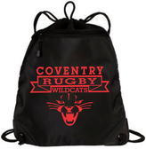 Coventry Rugby Wildcats Cinch Tote