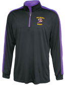 West Chester Colorblock Warmup Pullover