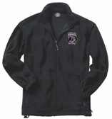 Charm City Knights Fleece Jacket