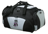 Charm City Knights Duffel