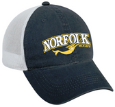 Norfolk Storm Mesh-Back Adjustable Hat