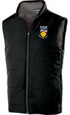 Rio Grande Rugby Referee Society Puffy Vest