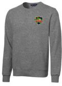 Union Rugby Embroidered Crewneck Sweatshirt