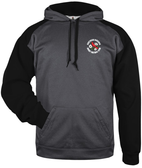 NOVA Men's Rugby Performance Fleece Hoodie