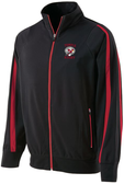 Temple Rugby Warm-up Jacket