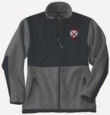 Temple Rugby Fleece Jacket