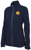 Chicago WRFC Full-Zip Fleece Jacket