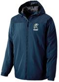 SMCM Rugby Hooded Team Jacket