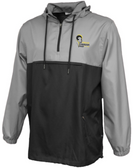 Syracuse Chargers Anorak