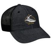 Salisbury Rugby Mesh-Back Adjustable Hat