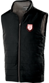 Cornell Graduate Rugby Puffy Vest