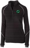 Juniata Hellbender Poly Fleece 1/2-Zip Pullover