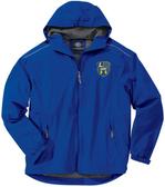 Loyola Dons Rugby Rain Jacket
