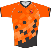 Referee Society of Virginia Supporter Cut Jersey