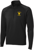 Old Gaelic 1/2-Zip PolyStretch Pullover