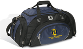 Gotham Knights Large Duffel Bag