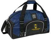 Gotham Knights Midsize Duffel Bag