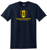 Gotham Knights Cotton Blend Tee