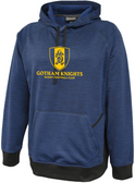 Gotham Knights Peformance Fleece Hoodie
