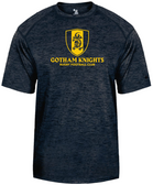 Gotham Knights Tonal Performance Tee