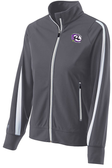 Rochester Renegades Full-Zip Training Jacket