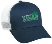 Fisher Kings Mesh-Back Hat