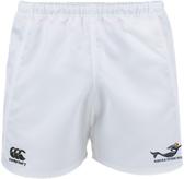 Norfolk Storm CCC Advantage Shorts, White