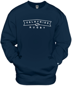 Southern MD Valkyries Pocketed Crewneck