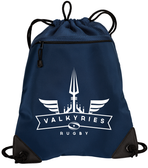 Southern MD Valkyries Cinch Bag