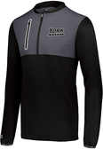 YCP Rugby Training Pullover, Black