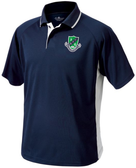 James River Colorblock Performance Polo