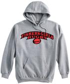 Fishers Girls Hooded Sweatshirt
