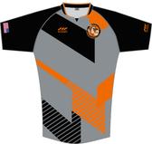 Nuts & Jugs RTS Custom Match Fit Jersey