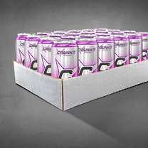CRUNK!!! Energy Grape-Acai 16oz 24 pack